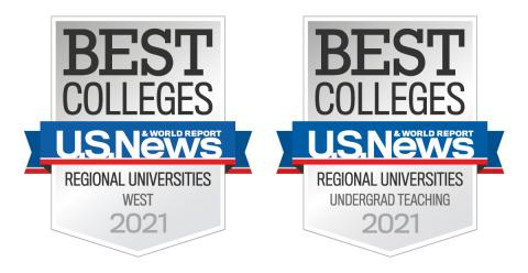 best colleges u.s. news ranking badges