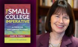 New Mary Marcy image for Homepage with Book Author Photo