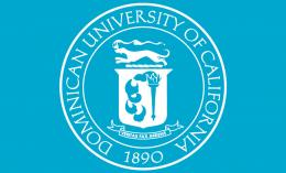 president marcy blue university deal logo for announcements
