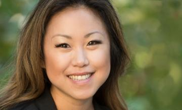 Photo of Dr. Sarah Lee