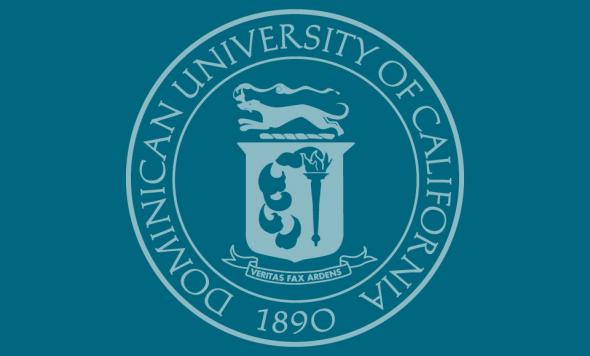 dominican university of california seal for homepage