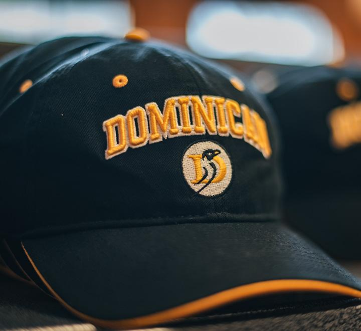 dominican baseball hat
